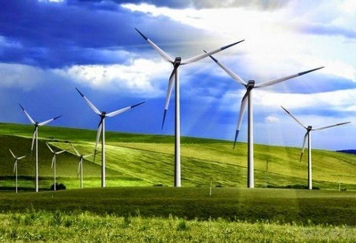 Xızıda ümumi gücü 204 MVt olan iki külək enerjisi stansiyası tikiləcək