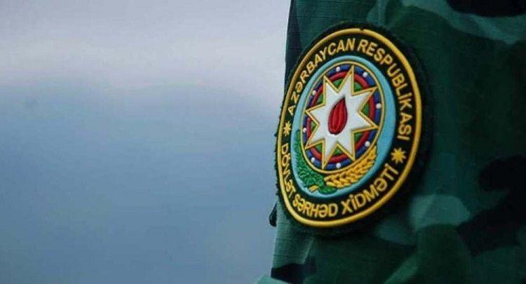 55 servicemen and head of Shikhli border checkpoint of Azerbaijani SBS dismissed