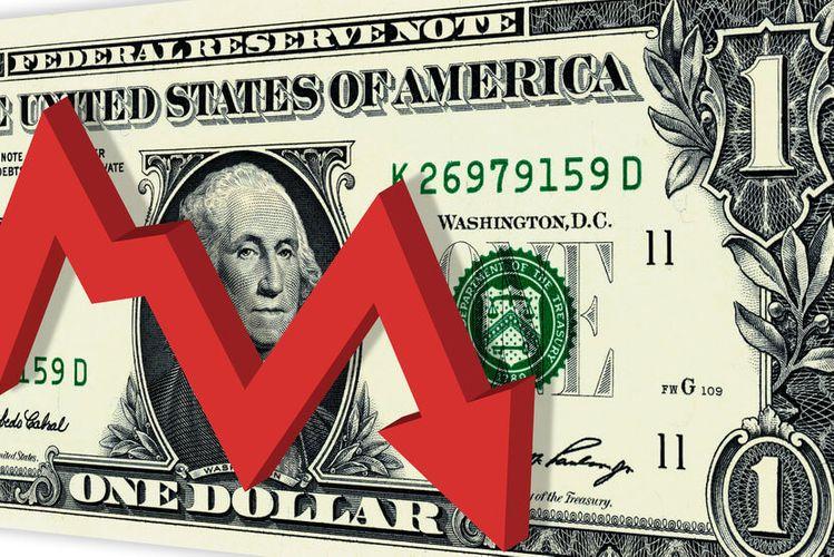 """""""Morgan Stanley"""" dolların dəyərdən düşməsini proqnozlaşdırır"""