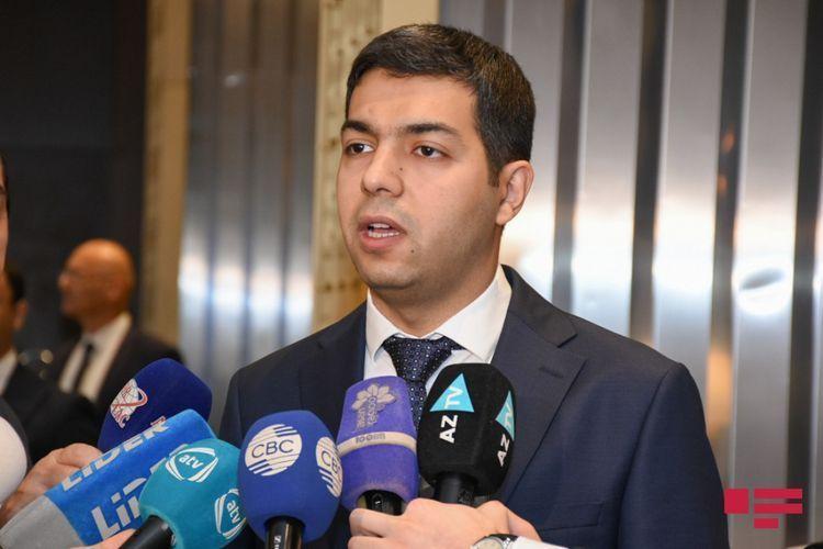 В Азербайджане готовятся законодательные акты по созданию венчурных фондов