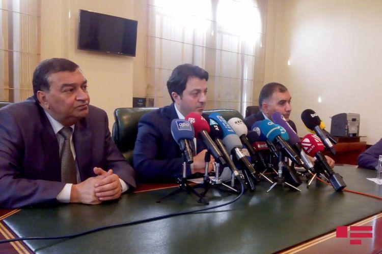 Турал Гянджалиев: Наш визит в Лос-Анджелес стал неожиданностью для армянской диаспоры
