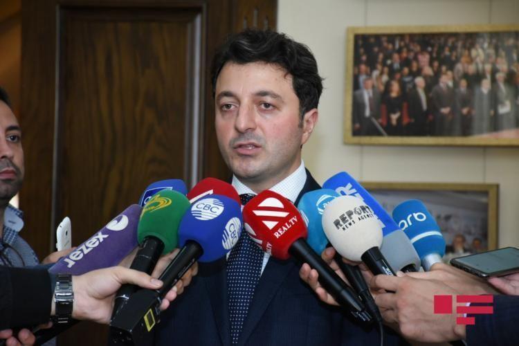 Турал Гянджалиев: Азербайджанская община Нагорного Карабаха готова к переговорам с армянской общиной