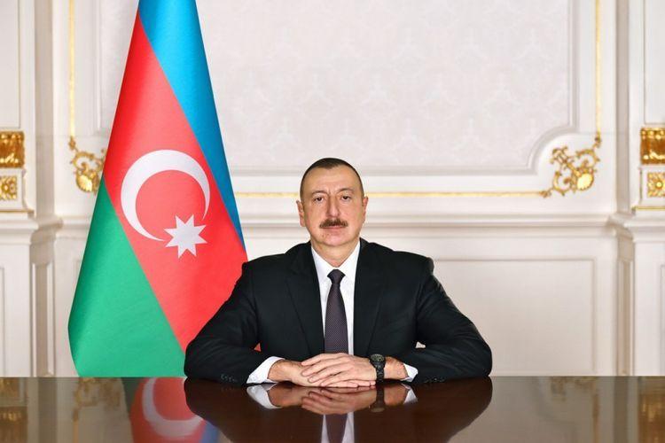 Авторитетные религиозные деятели направили благодарственные письма президенту Ильхаму Алиеву