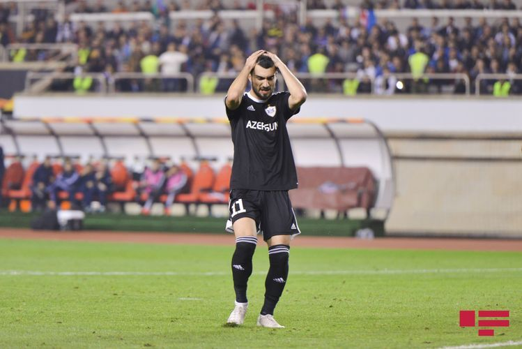 «Карабах» ухудшил свою позицию в рейтинг-листе УЕФА