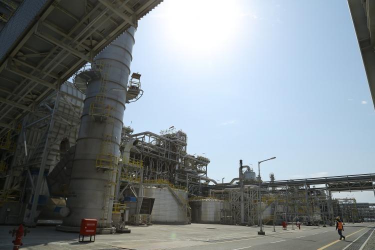 Завод SOCAR Carbamid намерен в следующем году увеличить производство в 5 раз