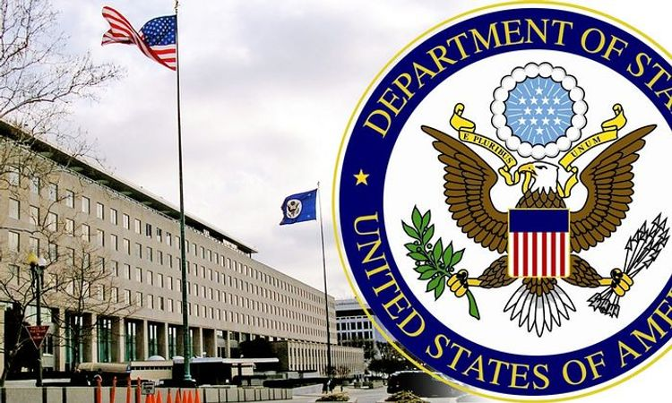 Department of State: US to keep pressure on Russia over Minsk deal implementation
