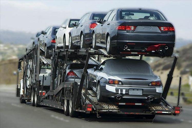 В этом году из Грузии в Азербайджан ввезены автомобили общей стоимостью около 188 млн. долларов