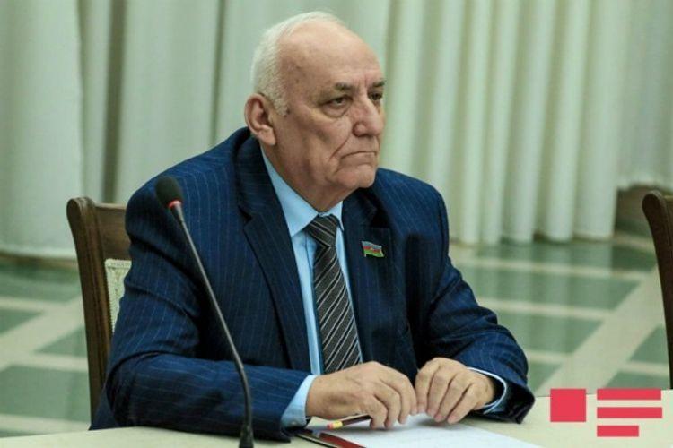 Ягуб Махмудов: По своей инициативе мы рекомендовали проведение внеочередных парламентских выборов