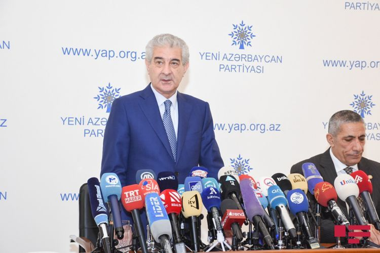 """Ali Ahmadov: """"Dissolution of Parliament in Azerbaijan should not be approached strangely"""""""