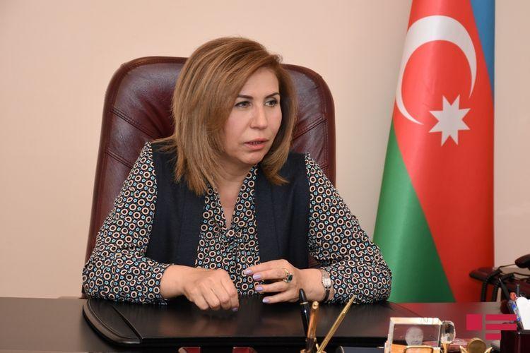 Бахар Мурадова: ПЕА приняла решение, которое способно изменить повестку дня страны