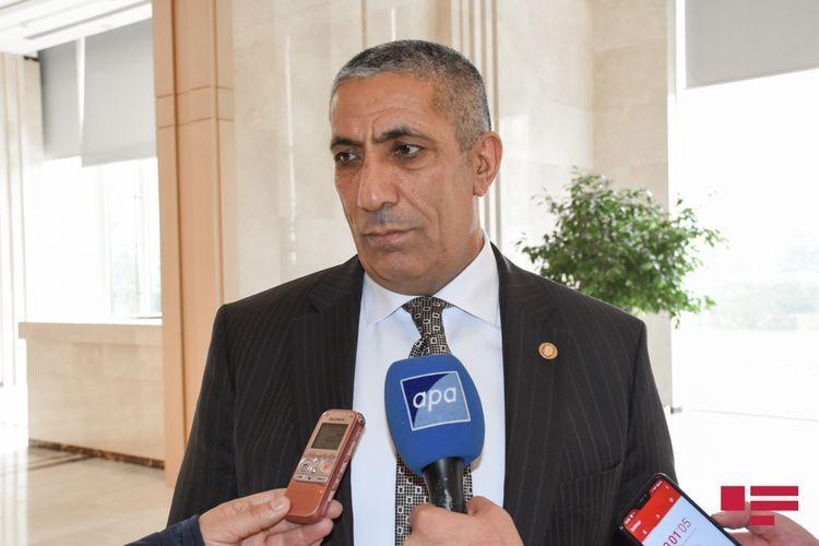 Сиявуш Новрузов: В ближайшие дни Милли Меджлис вынесет на обсуждение обращение ПЕА в связи с роспуском парламента