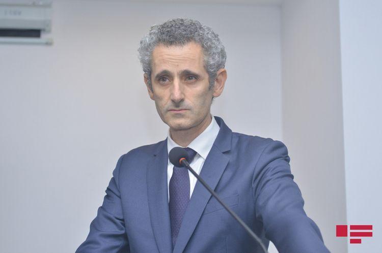 Посол: В Азербайджане проявляют большой интерес к французскому языку – ФОТО