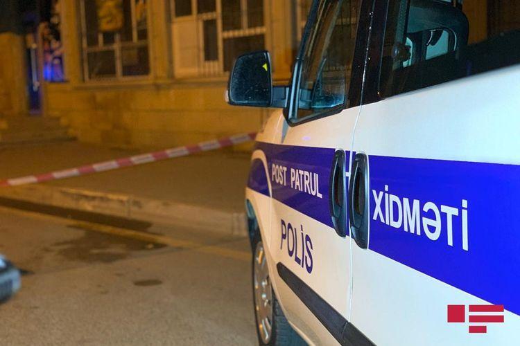 В Баку женщину  убили ударом ножа в сердце