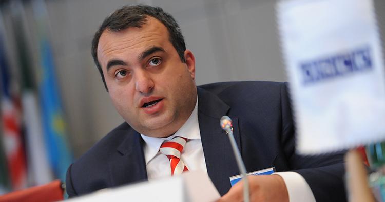 Замминистра: В работе комиссии по вопросам азербайджано-грузинской границы ничего нового нет