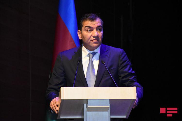 """Dövlət Turizm Agentliyinin sədri: """"Bu ilin 10 ayında ölkəyə 2,7 milyon xarici vətəndaş səfər edib"""""""