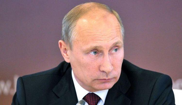 Putin expects Russia-Islamic World forum to boost mutual trust
