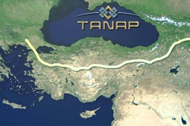 Sabah TANAP-ın ikinci hissəsi istismara veriləcək