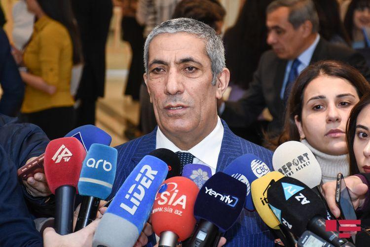 Сиявуш Новрузов: В составе депутатов от ПЕА будут серьезные изменения