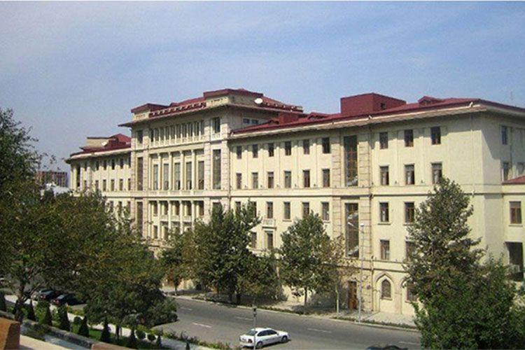 Азербайджан выделил помощь в размере 500 тыс. евро пострадавшим от землетрясения в Албании