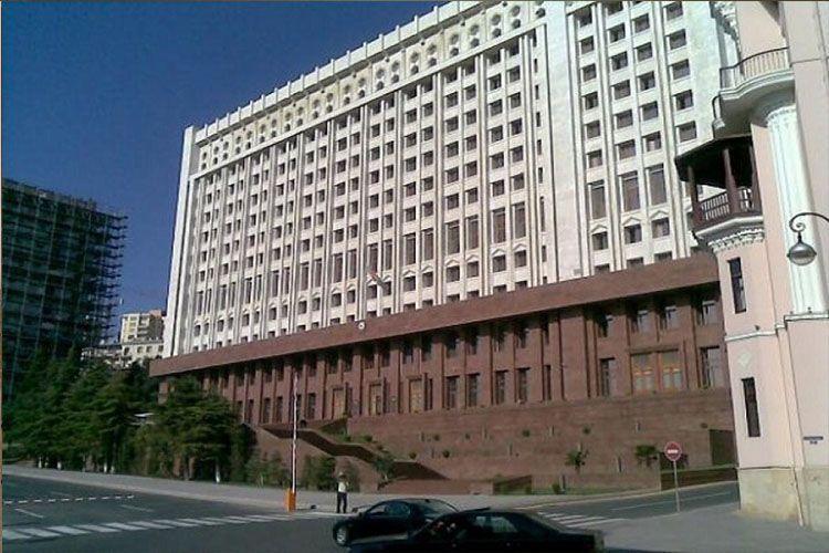 Магеррам Алиев назначен завотделом по военным вопросам Администрации президента