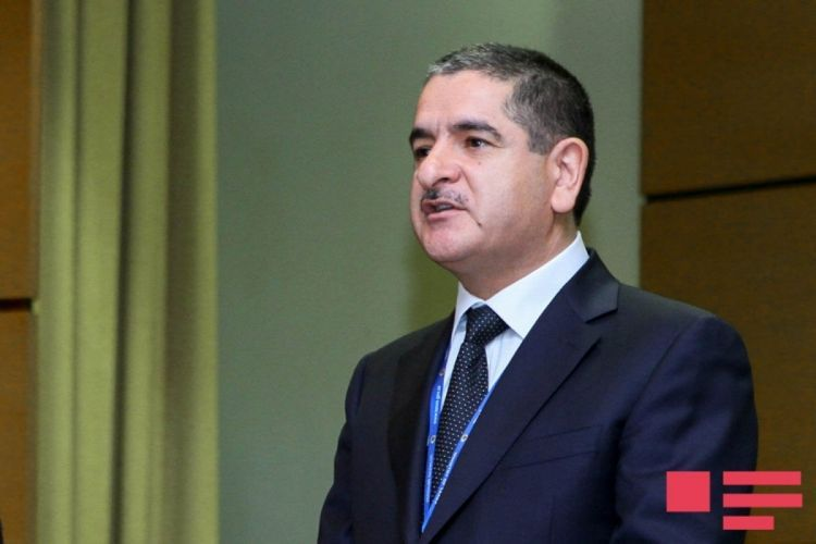 Natig Amirov appointed to the post of Assistant to President – Head of Department