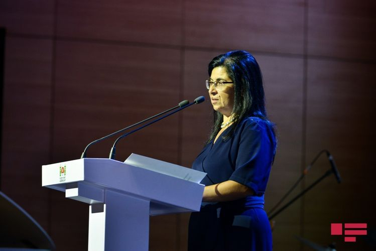 Farah Aliyeva appointed as Head of Humanitarian Policy, Diaspora, Multiculturalism and Religious Affairs Department of PA