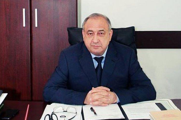 Магерраму Алиеву присвоено звание генерал-полковника - РАСПОРЯЖЕНИЕ