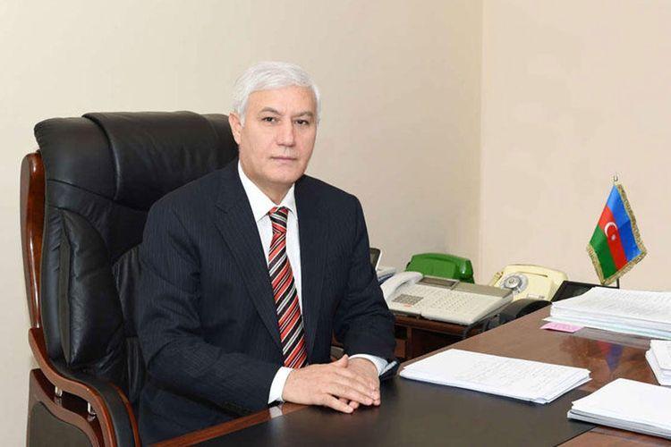 Сулейман Исмаилов назначен начальником отдела по работе с обращениями граждан АП