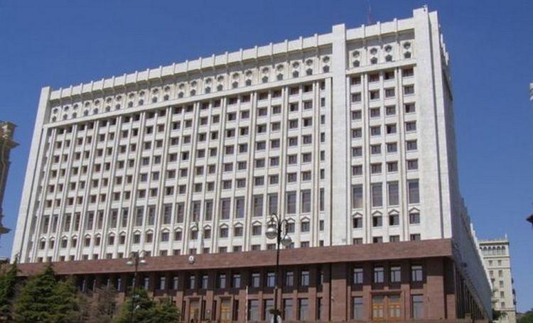 В Администрации президента создан новый отдел