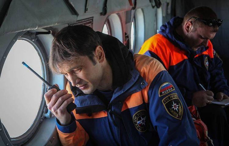 Pilot of helicopter crashed near Abrau-Durso killed, says Novorossiysk authorities
