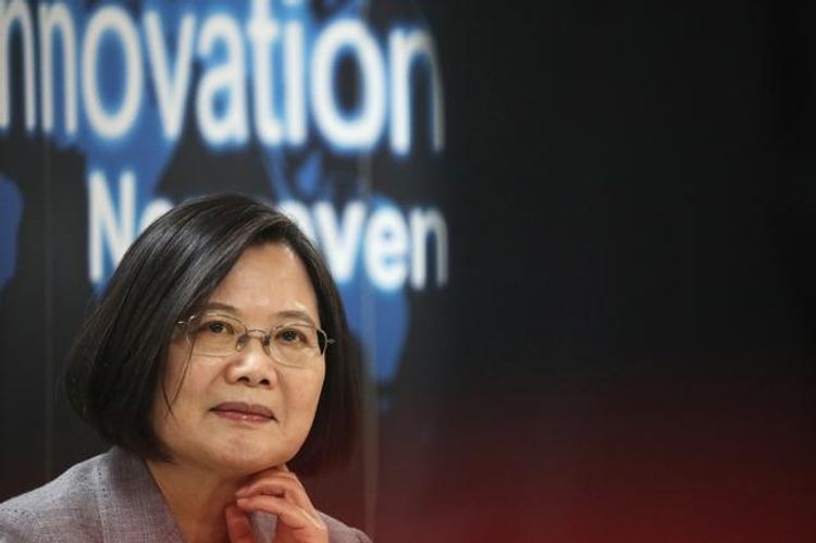 Taiwan to spend $35 billion fighting virus, to donate 10 million masks