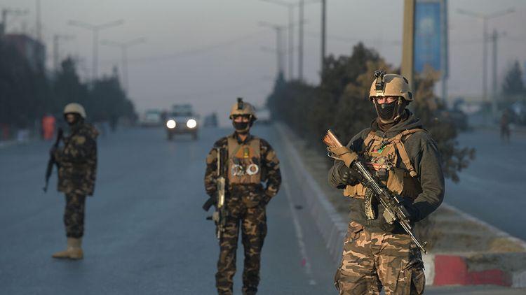 Əfqanıstanda törədilən partlayışda 8 nəfər ölüb, 2 nəfər yaralanıb