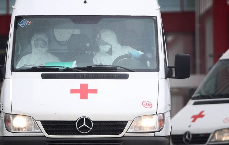 Another 45 coronavirus patients recover in Moscow