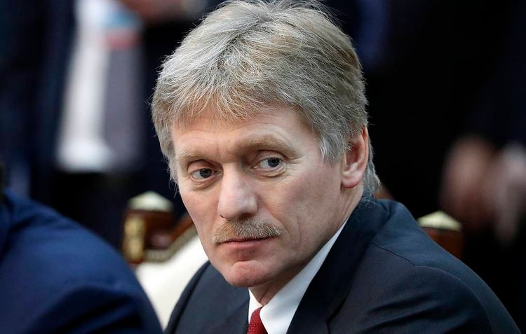 Russia not holding dialogue on oil issues with Saudi Arabia, says Kremlin
