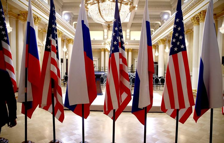 US and Russia to continue providing assistance to each other