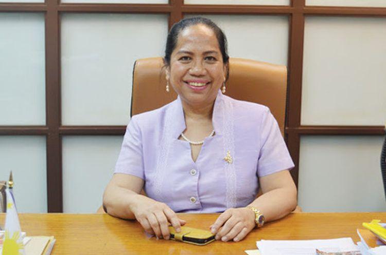 Philippine ambassador to Lebanon dies of coronavirus