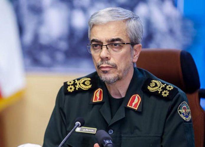 """Baqiri: """"İraqda ABŞ bazalarına qarşı baş verənlərin İranla əlaqəsi yoxdur"""""""