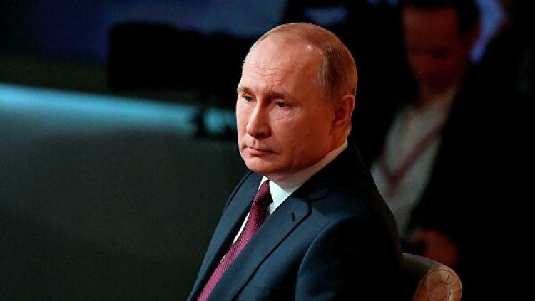 Rusiyada qeyri-iş həftəsinin müddəti uzadılıb
