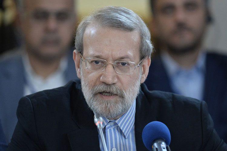 İran parlamentinin spikeri koronavirusa yoluxub