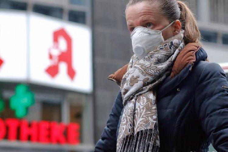 За сутки число заразившихся коронавирусом в мире выросло почти на 73 тыс.