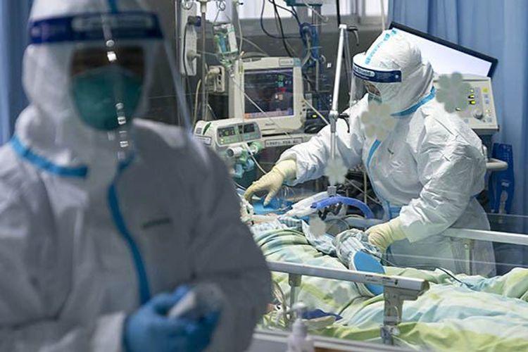 Kyrgyzstan reports first coronavirus death
