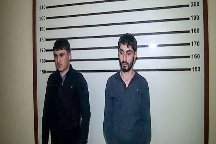 В Мингячевире оштрафованы 3 нарушителя карантинного режима