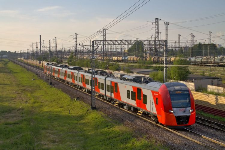 Russian Railways cancels several long-distance trains from April 7