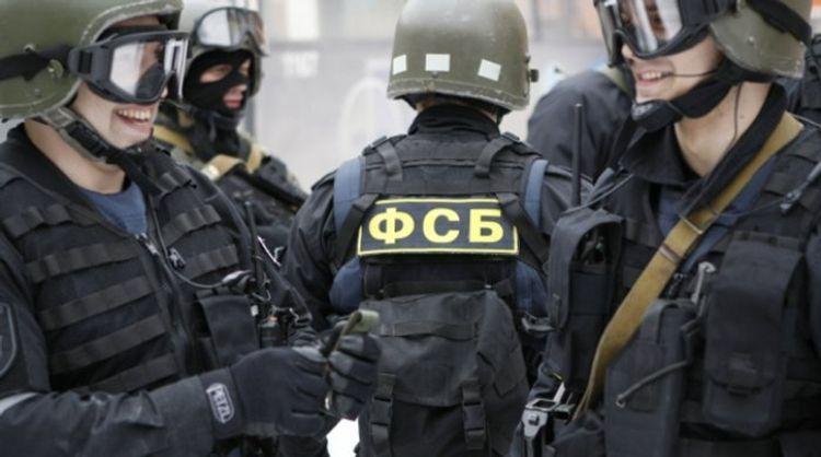 Rusiya FTX: İŞİD-in Stavropolda terror aktının qarşısı alınıb