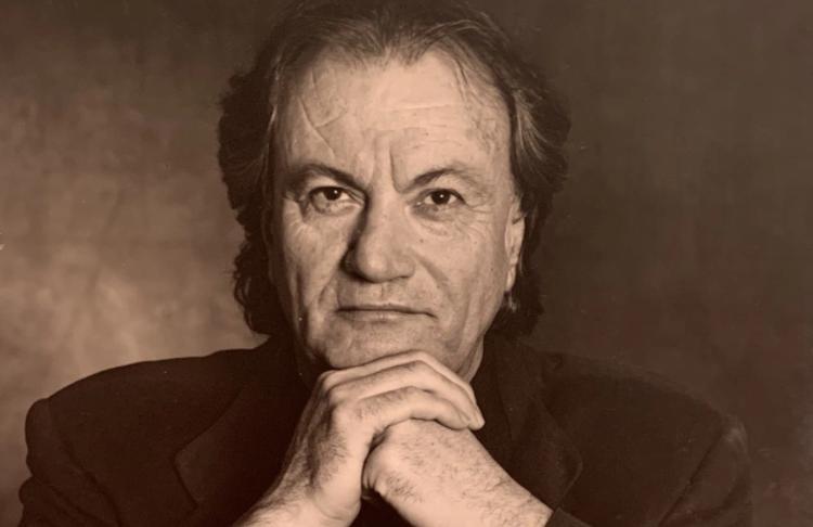 Legendary shoe designer Sergio Rossi  dies
