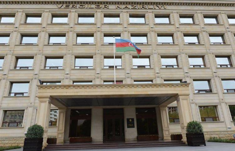В Азербайджане срок подачи налоговых деклараций продлен из-за коронавируса