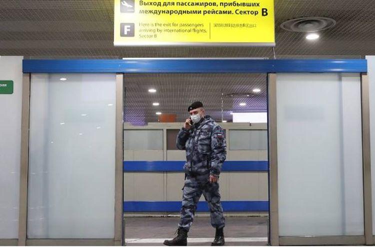 Россия останавливает вывозные международные рейсы с 4 апреля