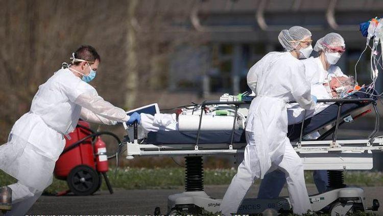 İtaliyada son sutkada koronavirusdan 766 nəfər ölüb