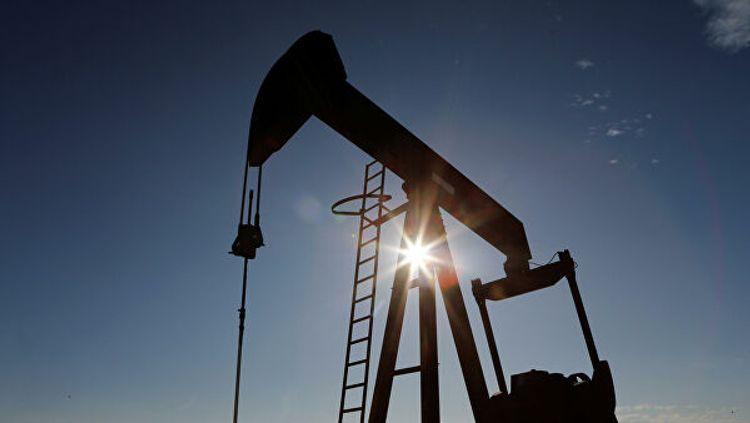Путин назвал причину обвала цен на нефть