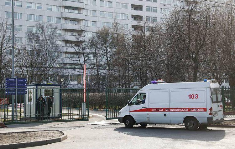 В Москве умерли еще четыре пациента с подтвержденным коронавирусом